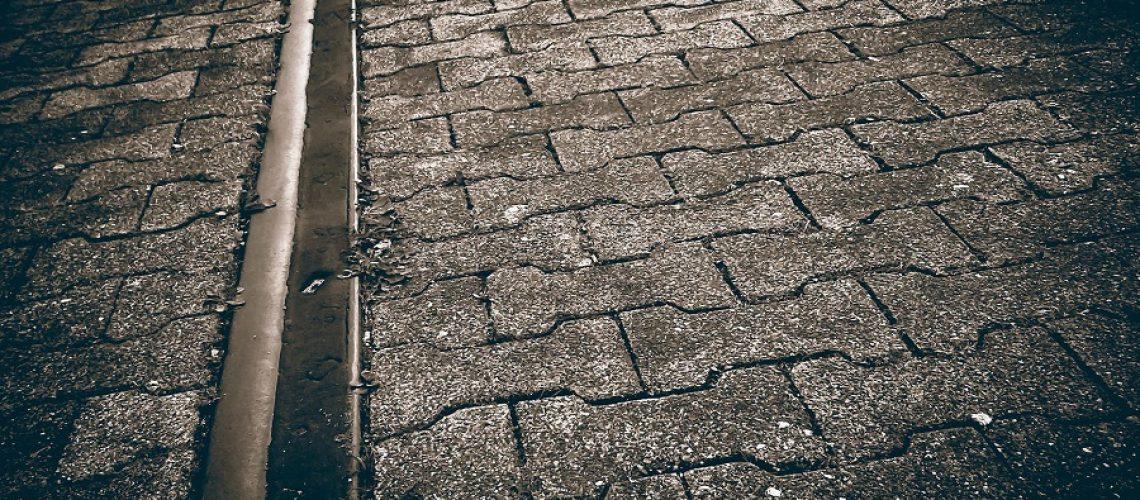 road-paving